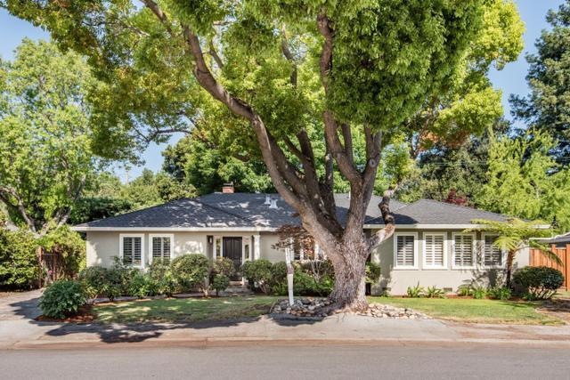 821 Stanford Ave, Menlo Park, CA