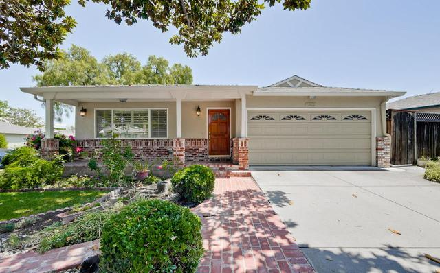 3460 Fowler Ave, Santa Clara, CA