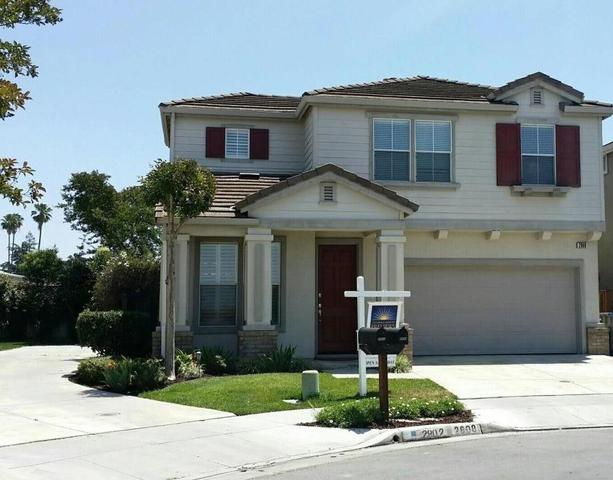 2808 Meadowfaire Dr, San Jose, CA
