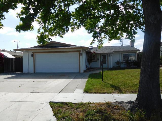 1525 Placer Way, Salinas, CA