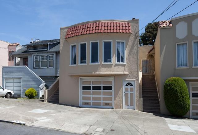 833 Edinburgh St, San Francisco, CA