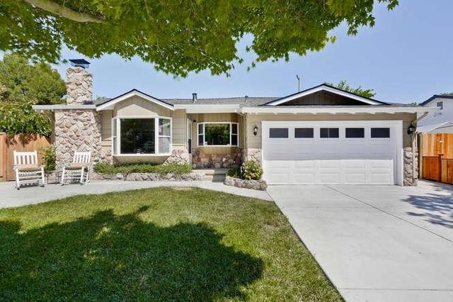 2523 Johnson Pl, Santa Clara, CA