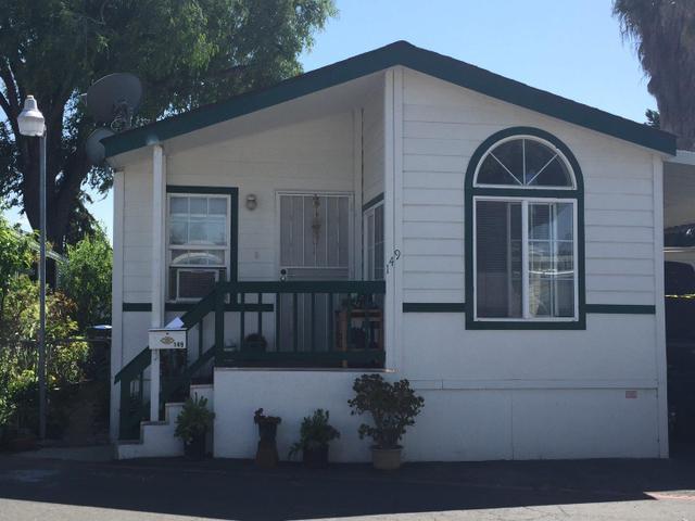 411 Lewis Rd #149, San Jose, CA 95111