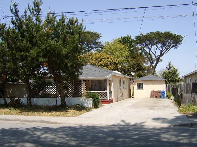 323 English Ave Monterey, CA 93940