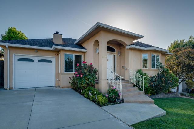 3716 Hillside Ct, San Mateo, CA