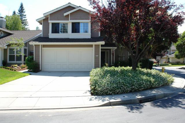 1013 Cardiff Ln, Redwood City, CA