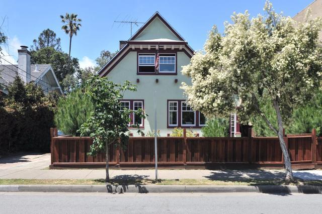1508 Howard Ave, Burlingame, CA