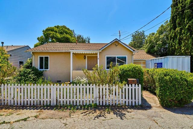 5 Clinton Ct, Redwood City, CA