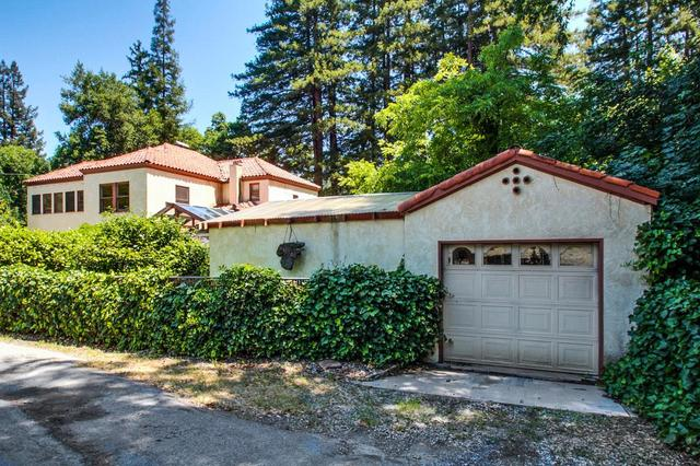 12945 Pine St, Boulder Creek, CA 95006