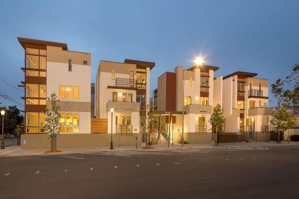 620 Warren Street #12, Redwood City, CA 94063