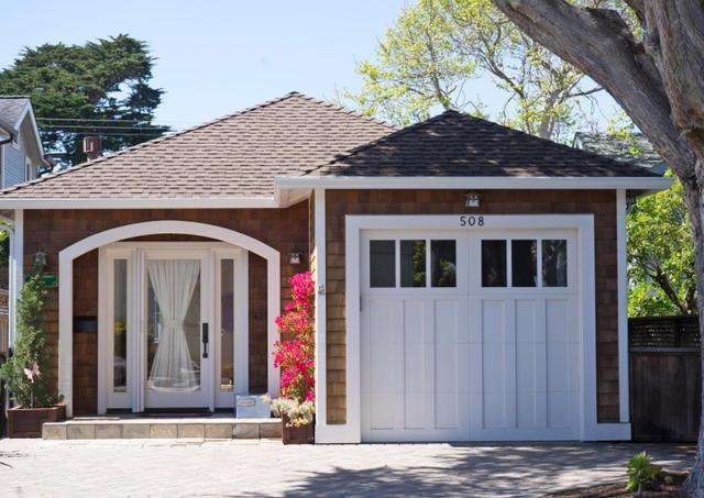 508 Monterey Ave Pacific Grove, CA 93950