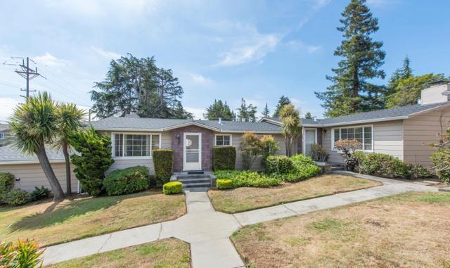 409 N Delaware St, San Mateo, CA 94401