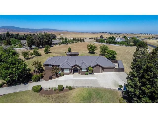 5580 Diablo Hills Rd, Tres Pinos, CA 95075