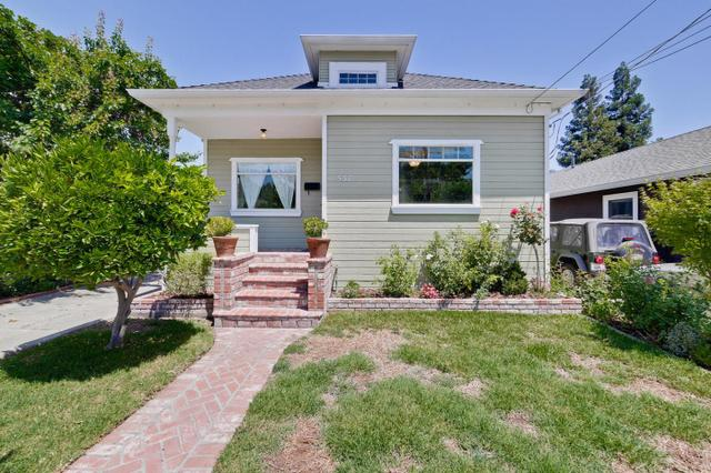 537 Brooks Ave, San Jose, CA 95125
