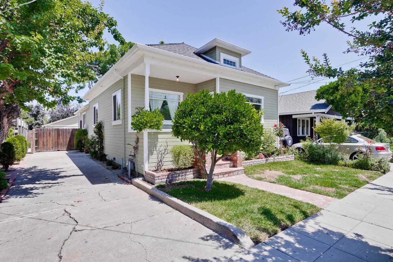 537 Brooks Avenue, San Jose, CA 95125