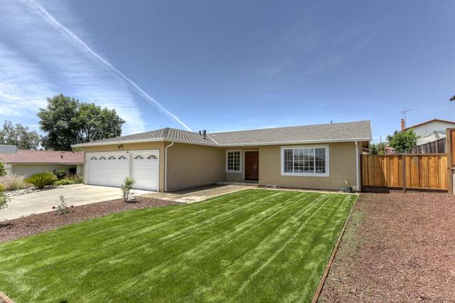 Loans near  Slopeview Dr, San Jose CA