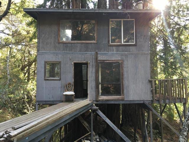 0 Deer Crk, Boulder Creek, CA 95006