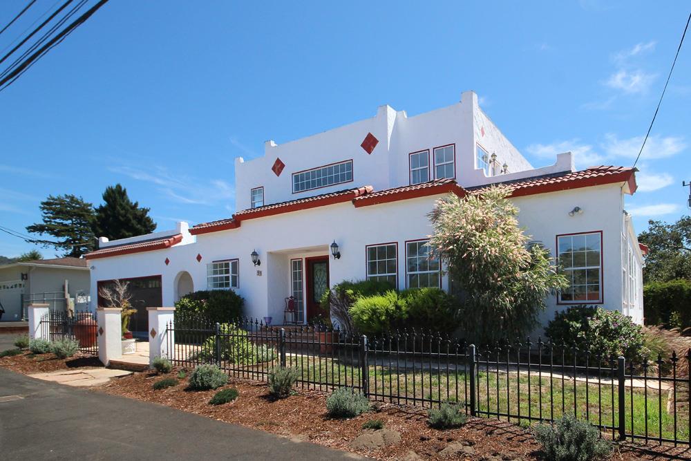 99 Alta Drive, La Selva Beach, CA 95076