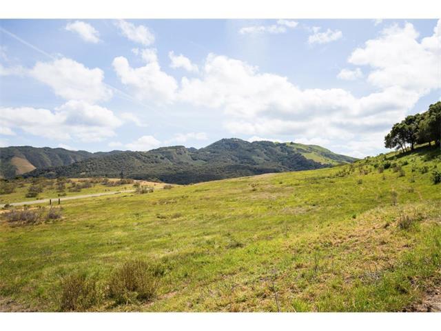 12 Mesa Trail, Carmel, CA 93923