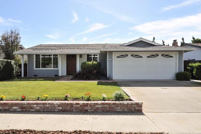 Loans near  Derek Dr, San Jose CA