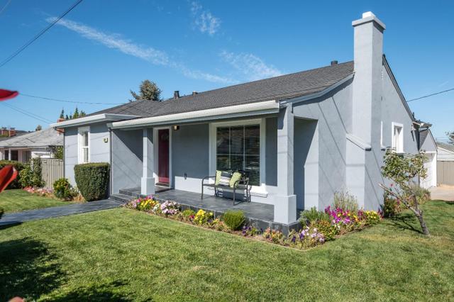 3047 Del Monte St, San Mateo, CA 94403