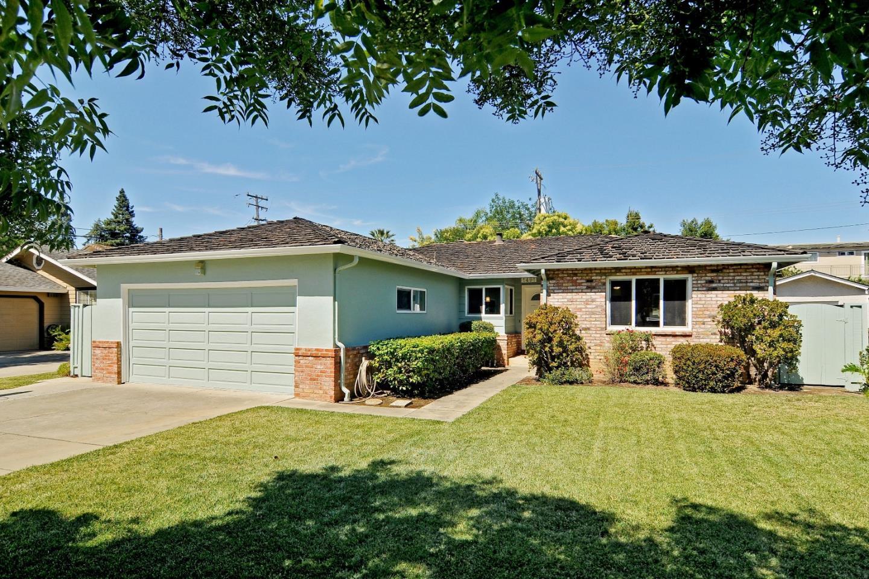 1491 De Tracey St, San Jose, CA 95128