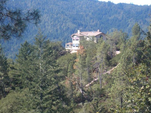 1040 Chaparral Rd, Boulder Creek, CA 95006