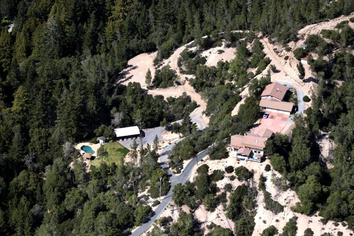 1040 Chaparral Road, Boulder Creek, CA 95006