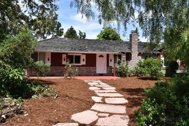 S Springer Rd, Los Altos, CA 94024