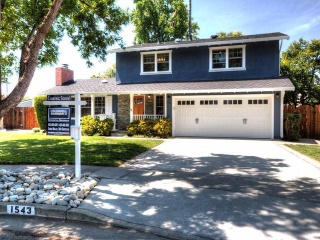 Loans near  Altamont Ave, San Jose CA