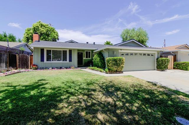 Loans near  Shawnee Ln, San Jose CA
