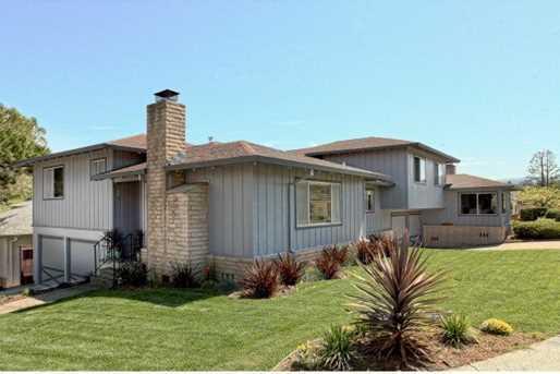 1325 Overland Dr, San Mateo, CA 94403