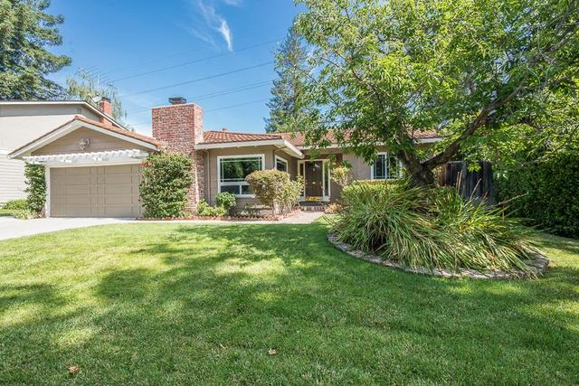 115 Anne Way, Los Gatos, CA 95032