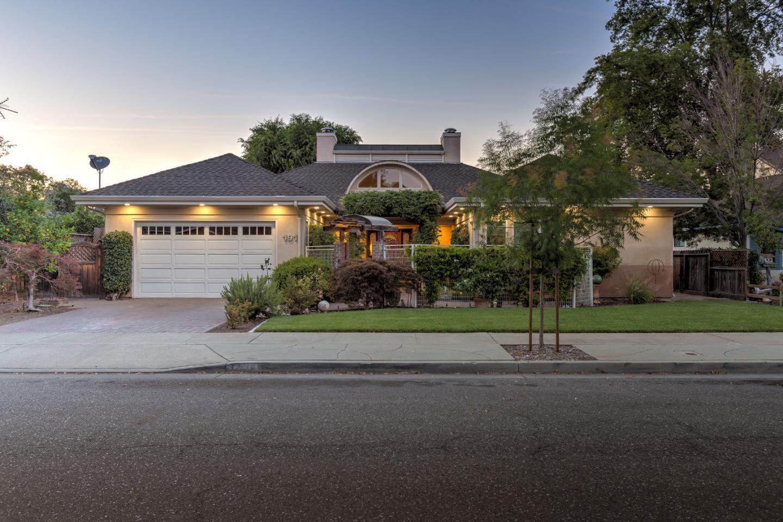 191 El Caminito Avenue, Campbell, CA 95008