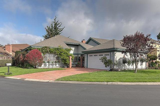 440 Burning Tree Ct, Half Moon Bay, CA 94019