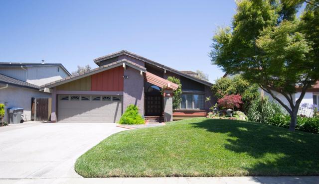 5426 Century Meadow Ct, San Jose, CA 95111