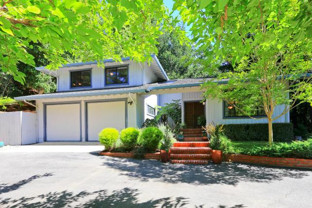 16750 Laurel Rd, Los Gatos, CA 95033