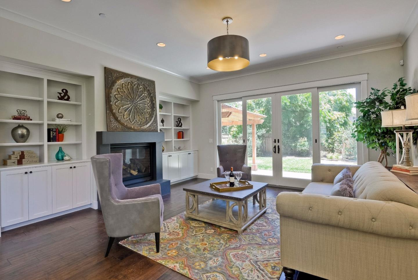 722 Sonia Way, Mountain View, CA 94040