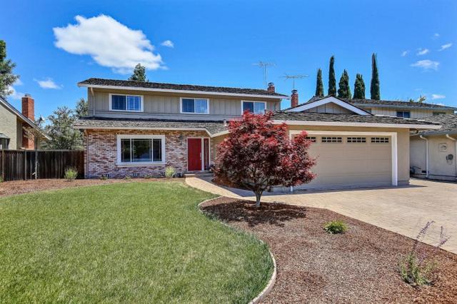 Loans near  Eddington Pl, San Jose CA