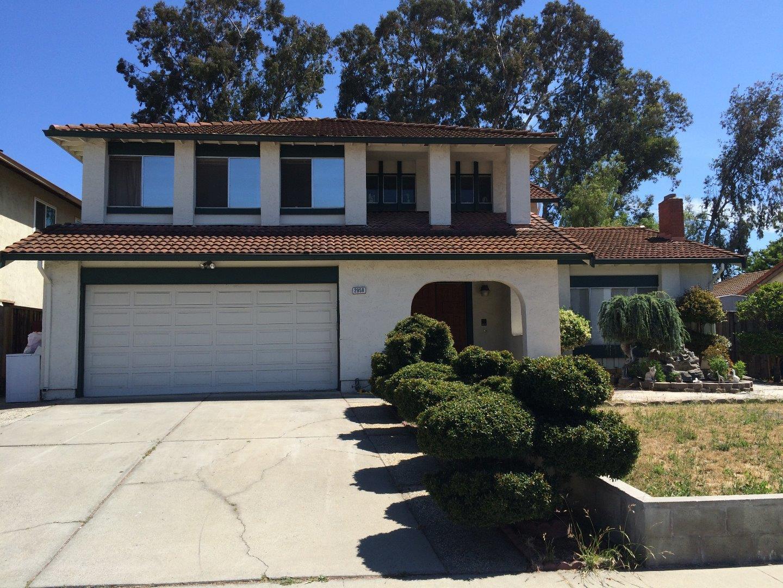 2958 Archwood Cir, San Jose, CA 95148