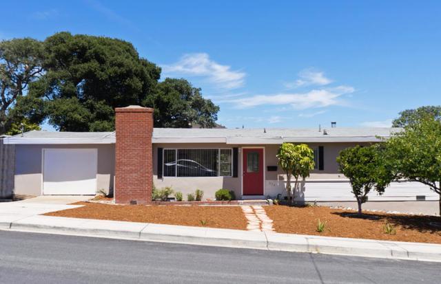 874 Spencer St Monterey, CA 93940