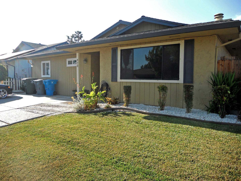 970 Peach Court, Hollister, CA 95023