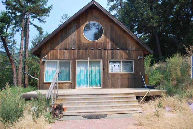 7 Rons, Boulder Creek, CA 95006