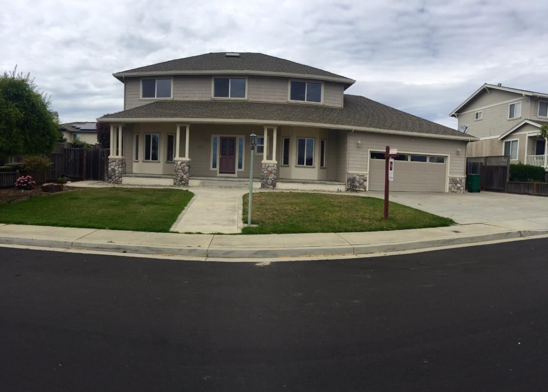 13235 Heritage Circle, Royal Oaks, CA 95076
