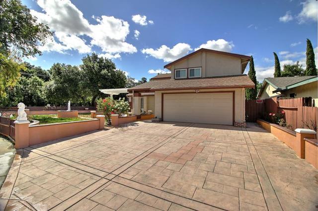 Loans near  Fontanelle Ct, San Jose CA