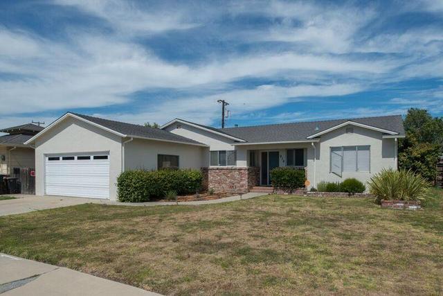918 Junipero Way, Salinas, CA 93901