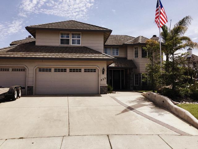 333 Hampton St, Salinas, CA 93906