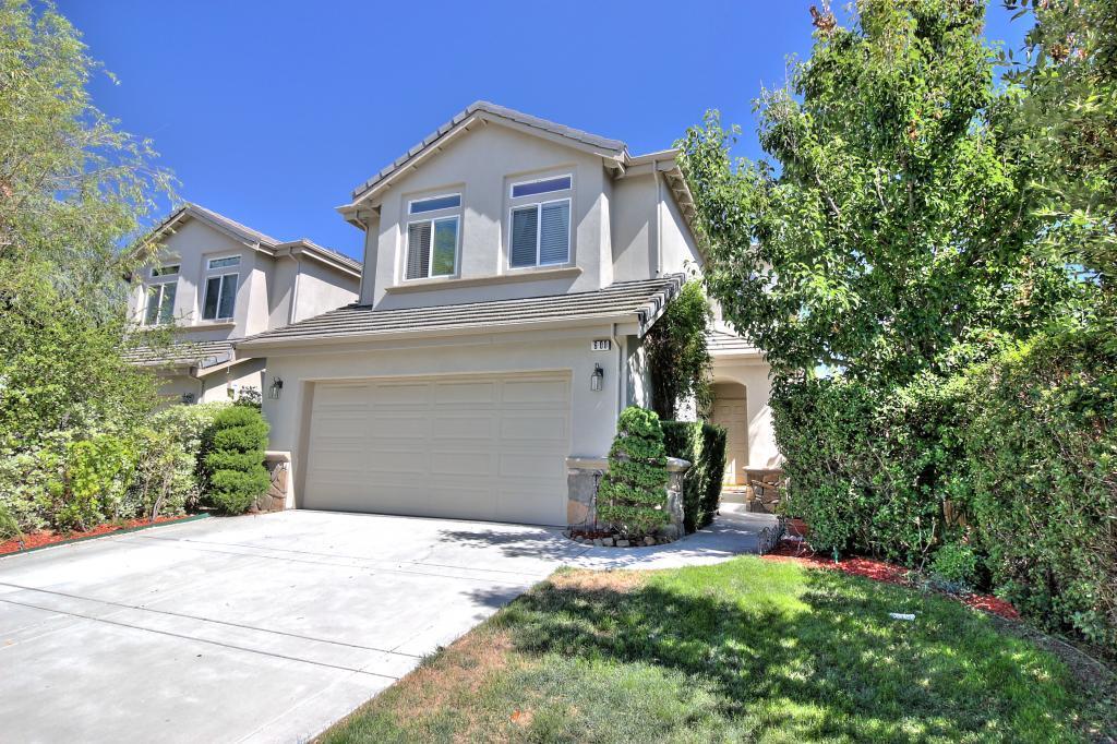 600 San Pedro Avenue, Morgan Hill, CA 95037
