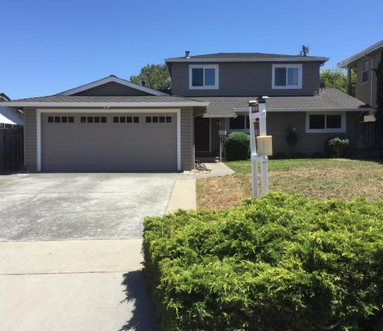 4752 Regina Way, Campbell, CA 95008