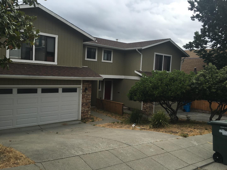 815 Gordon Ave, Belmont, CA 94002